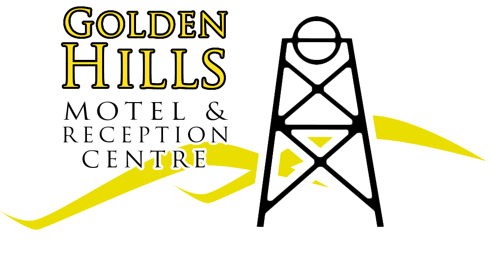 Golden Hills Motel and Reception Centre