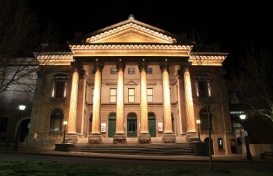 bendigo_the_capital_at_night