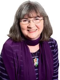 Gail tavener
